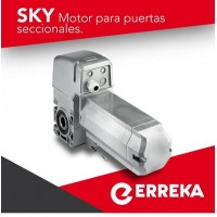 Автоматика гаражни врати SKY 1