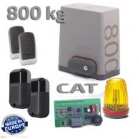 Автоматика плъзгащи врати CAT 800