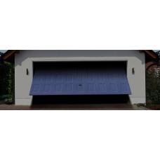 Махови гаражни врати