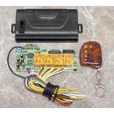 Приемник четириканален Help6 433,92 MHz